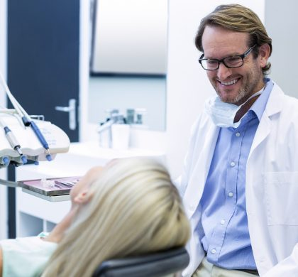 Most Common Treatments that a Dentist May Recommend for Your Teeth